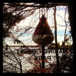 Photo taken at Mariner Point Park by Shaun W. on 11/6/2013