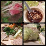 Photo taken at Pho Thang by Victor V. on 3/11/2013