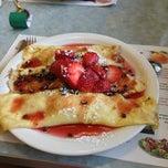 Photo taken at The Original Pancake House by Juan Pablo S. on 4/13/2013