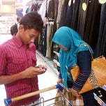 Photo taken at Hypermart by Edy P. on 11/15/2012