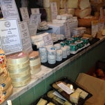 Photo taken at Mellis Cheese Shop by Moda C. on 12/19/2013