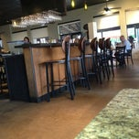 Photo taken at The Tasting Room in Uptown Park by Brane P. on 10/16/2013