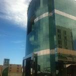 Photo taken at البنك الأهلي التجاري NCB by Fahad A. on 1/22/2013