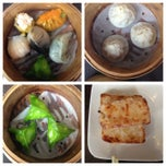 Photo taken at Dim Sum House by Viv on 2/16/2013