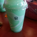 Photo taken at Taco Bell by Christine M. on 5/15/2013