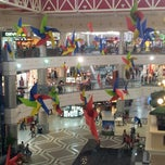 Photo taken at Centro Comercial Galerías by Edmundo Z. on 7/14/2013