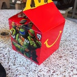 Photo taken at McDonald's by Aileen D. on 12/22/2012