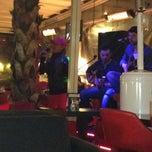 Photo taken at Queen's by Fırat on 1/27/2013