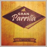 Photo taken at Gran Parrilla by Fabricio L. on 4/2/2013