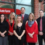 Photo taken at Rick Babusiak - State Farm Insurance Agent by Rick Babusiak - State Farm Insurance Agent on 6/22/2014