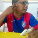 Photo taken at Restoran JB Swat , Skudai , Johor by Az M. on 6/27/2014