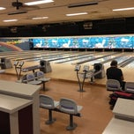 Photo taken at Schofield Barracks Bowling Alley by Thomas C. on 11/20/2012