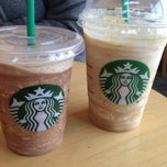 Photo taken at Starbucks by Colin K. on 2/18/2013