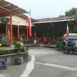 Photo taken at Recuca (Recorrido de la Cultura Cafetera) by Nature Trips C. on 5/22/2013