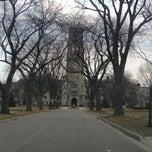 Photo taken at Parks Tower - UToledo by Sam N. on 3/31/2013