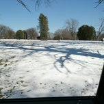 Photo taken at Chapel Hill Gardens South by Sandra L. on 3/3/2013