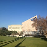 Photo taken at CLA Building by Cindy L. on 2/28/2013