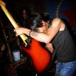 Photo taken at Bintang Bar & Resto by Diar S. on 12/1/2014