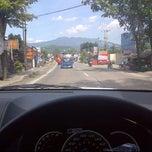 Photo taken at Cilasak - Subang by Hendro Rio W. on 7/7/2013