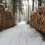 Photo taken at Kovangen by Claus L. on 12/29/2014