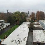 Photo taken at Solano Hall (SLN) by Brian I. on 11/20/2013