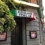 Photo taken at Italia by samichlaus on 5/4/2013
