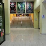 Photo taken at Cines Sucre by Samuel L. on 12/8/2012