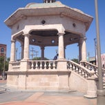 Photo taken at Mariachi Plaza by South Park i. on 3/30/2013