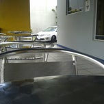Photo taken at Auto Sol Lavacar by Chema J. on 9/14/2013