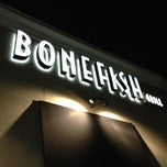 Photo taken at Bonefish Grill by Jay K. on 12/1/2012