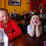 Photo taken at Alex's Pizzeria & Bar by Nicole P. on 4/3/2013