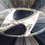 Photo taken at Topline Auto Service by Laz S. on 8/16/2014