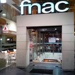 Photo taken at Fnac Alicante Bulevar by Blair W. on 2/6/2013