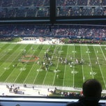 Photo taken at FedEx Executive Suite by Danny K. on 11/25/2012