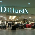 Photo taken at Dillard's by Greg V. on 12/12/2012
