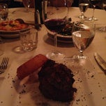 Photo taken at Stock-Yard Restaurant by Guillermo A. on 10/15/2014