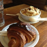 Photo taken at Tartine Bakery by Eula H. on 2/17/2013
