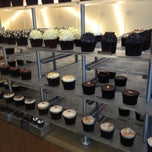 Photo taken at More Cupcakes by Xiao S. on 6/18/2013