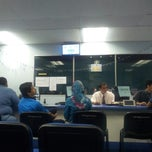 Photo taken at Perbadanan Tabung Pendidikan Tinggi Nasional (PTPTN) Head Office by Abu Bakar A. on 2/18/2013