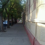 Photo taken at Escuela Salvador Sanfuentes D-88 by Fabian G. on 12/12/2013