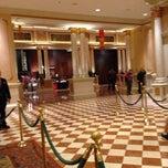 Photo taken at Venetian Concierge by Megan L. on 1/31/2014