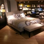 Photo taken at Crate & Barrel by Candy L. on 3/13/2013
