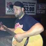 Photo taken at RP McMurphy's Bar & Grill by Corey B. on 6/25/2013
