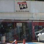 Photo taken at Librería 44 by Adriana C. on 1/9/2013