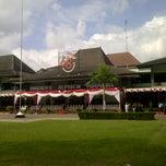 Photo taken at Balai Kota Yogyakarta by Lintang P. on 8/17/2013