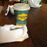 Photo taken at Dormans Westgate by Ashna S. on 6/23/2013