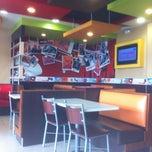 Photo taken at KFC by Familia R. on 5/9/2013