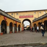 Photo taken at Franciacorta Outlet Village by Marco C. on 12/8/2012
