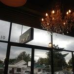 Photo taken at Eatery JHB by Keshin G. on 1/11/2013