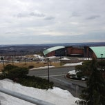Photo taken at Rocky Top Student Center by Lee R. on 3/1/2013